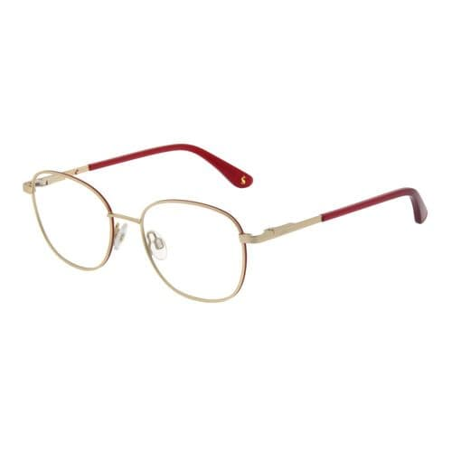 JOULES JO1044 206 GOLD/RED 49/17-135